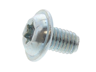 GLOWWORM 801633 BURNER SCREW