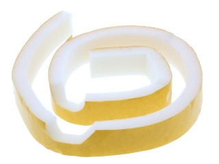 GLOWWORM 801736 CHASSIS FRONT SEAL