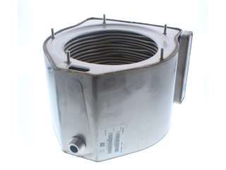 GLOWWORM 801837 HEAT EXCHANGER