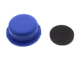 GLOWWORM 2000802153 CAP WITH SEALING WASHER