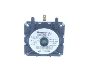 GLOWWORM S202135 AIR PRESSURE SWITCH YAMATAKE