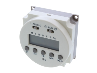 GLOWWORM S202915 DIGITAL TIMER
