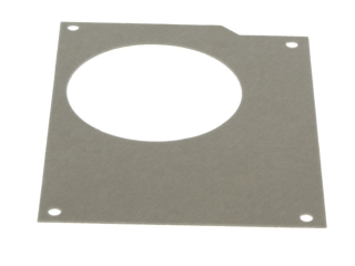 GLOWWORM S212207 GASKET FAN MOUNTING