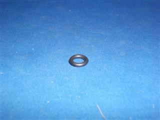 GLOWWORM S212352 O RING 7.59MM X 2.62MM