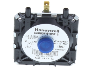 GLOWWORM S227097 AIR PRESSURE SWITCH