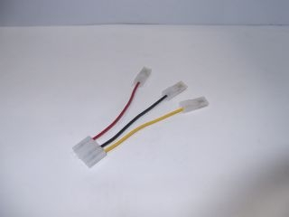 GLOWWORM S443104 PRESSURE SWITCH HARNESS