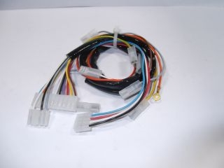 GLOWWORM S444171 FAN/AIR SWITCH HARNESS
