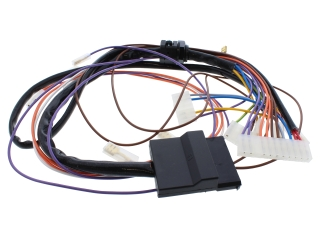 GLOWWORM S447026 WIRING HARNESS LARGE CBLE CLAMP