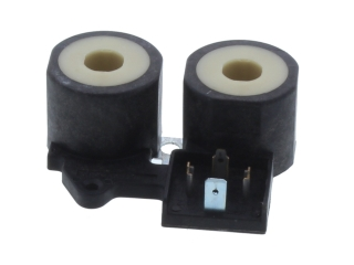 GLOWWORM S800375 DOUBLE SOLENOID FOR 830 TANDEM