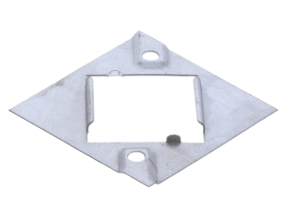 GLOWWORM SAA049M SIGHT WINDOW FRAME(PCF) FS & SS