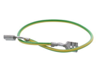 GLOWWORM SWW8305 LEAD ASSEMBLY GR/YELLOW 200MM
