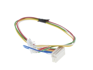 GLOWWORM 0020008090 MECHANICAL TIMER HARNESS