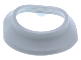 GLOWWORM 0020020496 OUTSIDE WALL SEAL (DN 100)