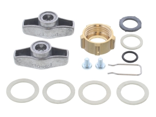 GLOWWORM 0020026407 PACKING RING SET