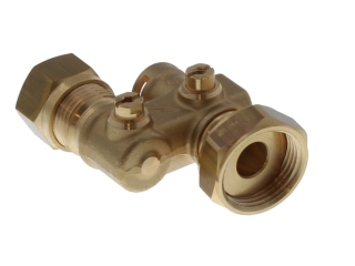 GLOWWORM 0020026413 WATER VALVE