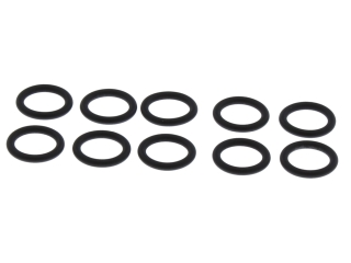 GLOWWORM 0020061588 O-RING FOR COPPER PIPES (PK10)