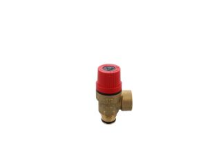 GLOWWORM 0020061610 SAFETY VALVE 3,5 BAR