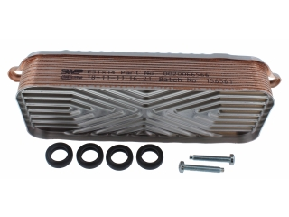 GLOWWORM 0020097179 HEAT EXCHANGER DHW