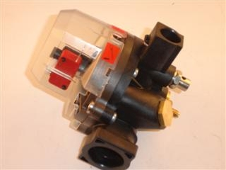 VAILLANT WATER VALVE 011263