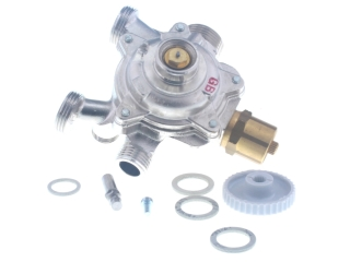 VAILLANT 011298 WATER VALVE