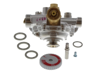 VAILLANT 011299 WATER VALVE