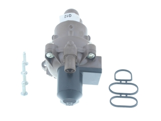 VAILLANT 014631 DIVERTER VALVE