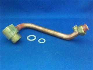 VAILLANT 022744 CONNECTION TUBE, CPL.