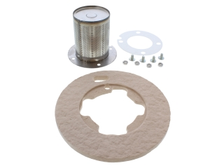 VAILLANT 050469 BURNER WITH GASKET