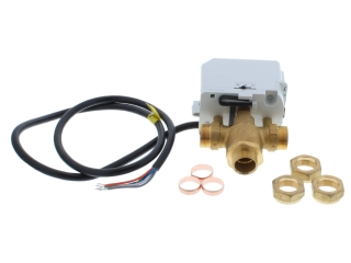 VAILLANT 050734 3-PORT VALVE