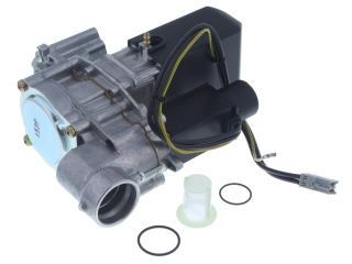 VAILLANT 053211 GAS SECTION