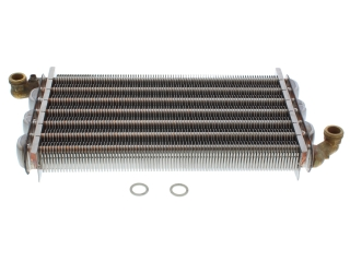 VAILLANT 061836 HEAT EXCHANGER
