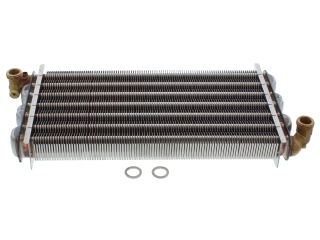 VAILLANT 061872 HEAT EXCHANGER