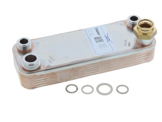 VAILLANT 064947 HEAT EXCHANGER, CPL.