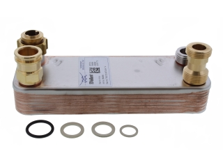 VAILLANT 064950 HEAT EXCHANGER