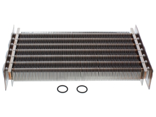 VAILLANT 064951 HEAT EXCHANGER