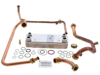 VAILLANT 065034 HEAT EXCHANGER KIT