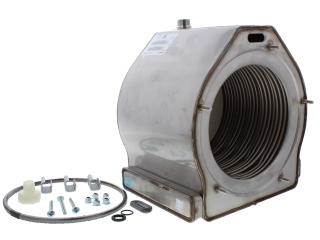 VAILLANT 065180 HEAT EXCHANGER