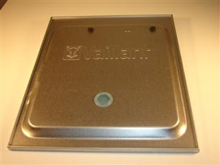 VAILLANT 078910 COMBUSTION CHAMBER COVER, CPL.