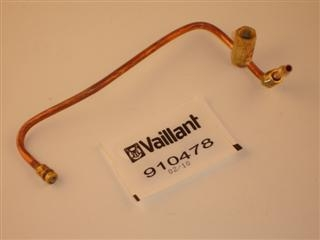 VAILLANT 084266 FLOW SWITCH CONDUCTION