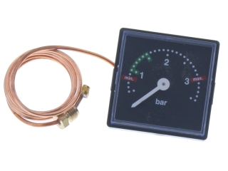VAILLANT 101263 MANOMETER