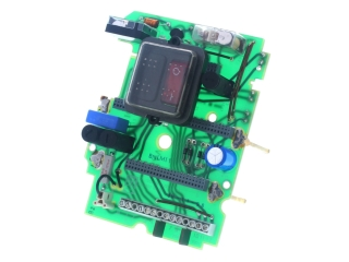 VAILLANT 130272 PRINTED CIRCUIT