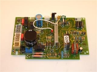 VAILLANT 130375 PRINTED CIRCUIT