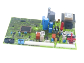 VAILLANT 130480 PRINTED CIRCUIT