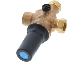 VAILLANT 149113 PRESSURE REDUCING VALVE CPL.