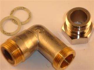 VAILLANT 150216 BY-PASS VALVE