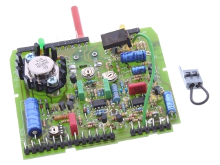 VAILLANT 252945 ELECTRONIC REGULATOR