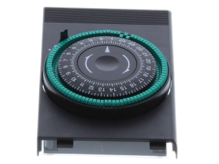 VAILLANT 253222 24 HOUR PLUG-IN TIME CLOCK (WAS 300880)