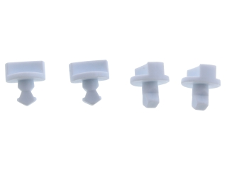 VAILLANT 290811 CLIP (PACK OF 4)