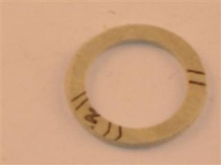 VAILLANT 981161 PACKING RING (PACK OF 10)