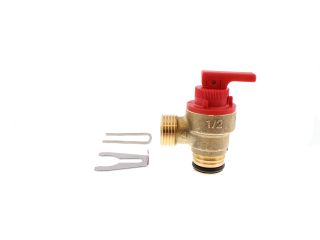 VAILLANT 178985 PRESSURE REFLIEF VALVE 3 BAR